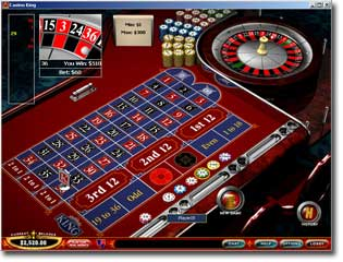 Download American Roulette